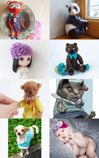 Pure Sweetness by P Petrocy on Etsy--Pinned with TreasuryPin.com