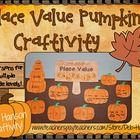 This engaging activity puts a fun spin on reviewing place vlaue!  It also makes a creative bulletin board or school hallway display!    Students be...