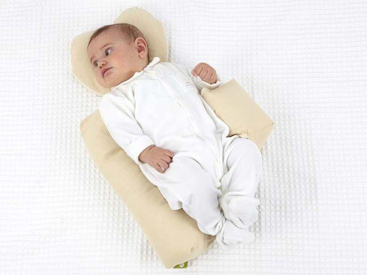 Linea Nati Naturali di 40 Settimane accessori e prodotti bio ed ecocompatibili per il benessere del bambino e della mamma vendita on line adorabilenatura.