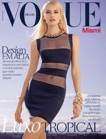 auguest fashion magazine best cover | 棉麻Online | Pinterest ...