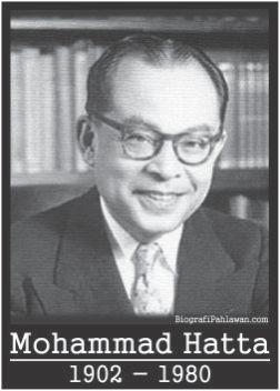 "Mohammad Hatta ""Sang Proklamator Indonesia"""