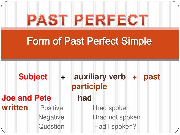 uses of past perfect continuous tense - Buscar con Google