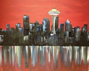 14 best images about art art supplies on pinterest for Paint store seattle
