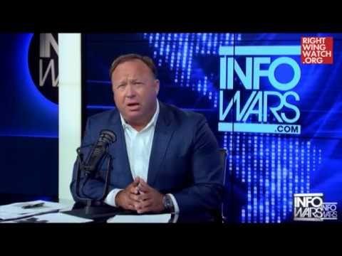 RWW News: Roger Stone: I Was Poisoned! - YouTube