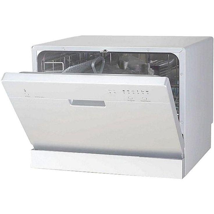 Countertop Dishwasher Best Buy : Best Buy Dishwashers - Best Seller SPT Countertop Dishwasher