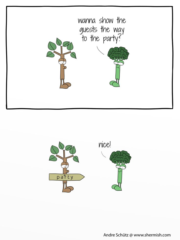 One is always the loser at the party