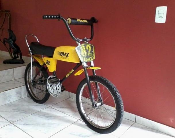 Bicicleta antiga para eventos