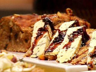 Súper pan integral y pan de centeno