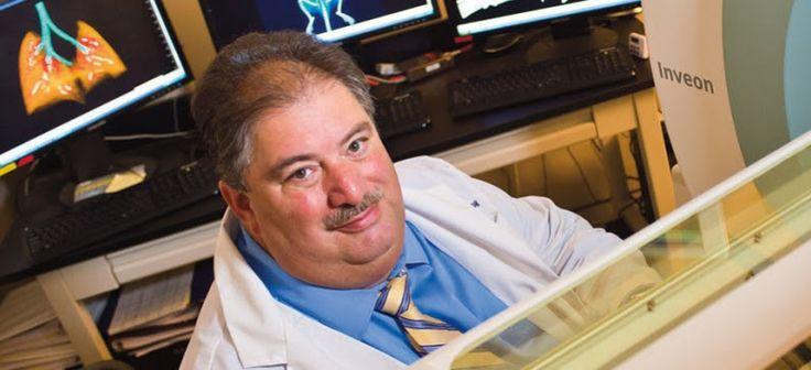 Έλληνας επιστήμονας πρωτοστατεί στην γενετική έρευνα αιχμής #ΤΕΧΝΟΛΟΓΙΑ