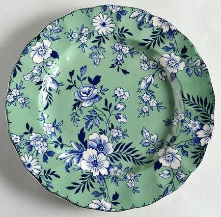 Johnson Brothers Devon Cottage Salad Plate 8786320 Ebay - Www imagez co