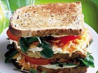 productos para el hogar por marca sandwich club vegetarien. Black Bedroom Furniture Sets. Home Design Ideas