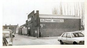 Asten Julianastraat bedrijf De Elephant