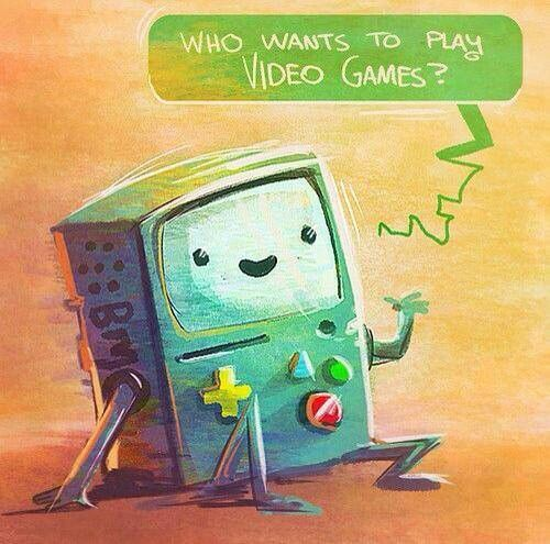 Little BMO! Adventure time!!!