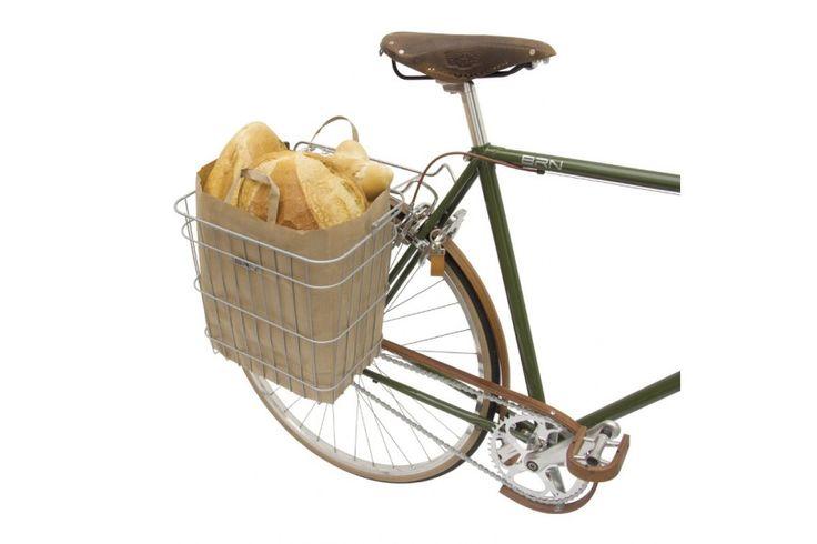 Koszyk Rowerowy Brn Shopper Z Raczka Baby Strollers Bicycle Stroller