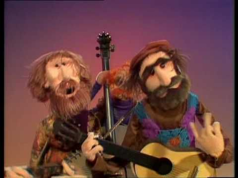 Lesser-known Muppets: The Country Trio. A Muppet hillbilly band consisting of Muppet versions of Jim Henson, Frank Oz and Jerry Nelson (The Muppet Show).