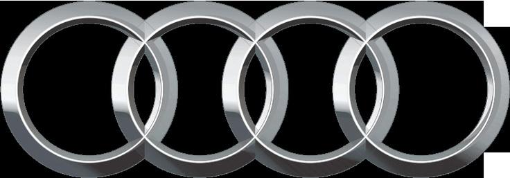 Audi et ses anneaux