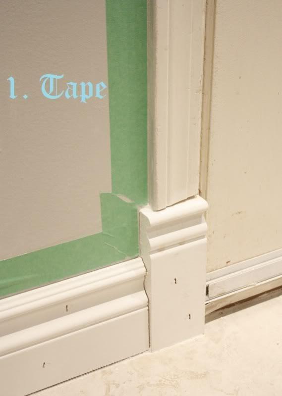 25 best ideas about caulk paint on pinterest decorators - Best caulk for exterior painting ...