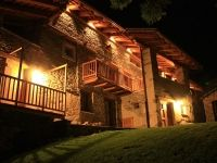 Incantevole #baita in Valle Maira, #Cuneo | #IdeeViaggio #Piemonte #turismo