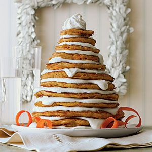 ... Recipes on Pinterest | Butter, Christmas morning and Carrot cakes