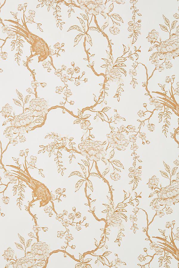 Birdsong Wallpaper In 2021 Iphone Background Wallpaper Golden Wallpaper Aesthetic Wallpapers