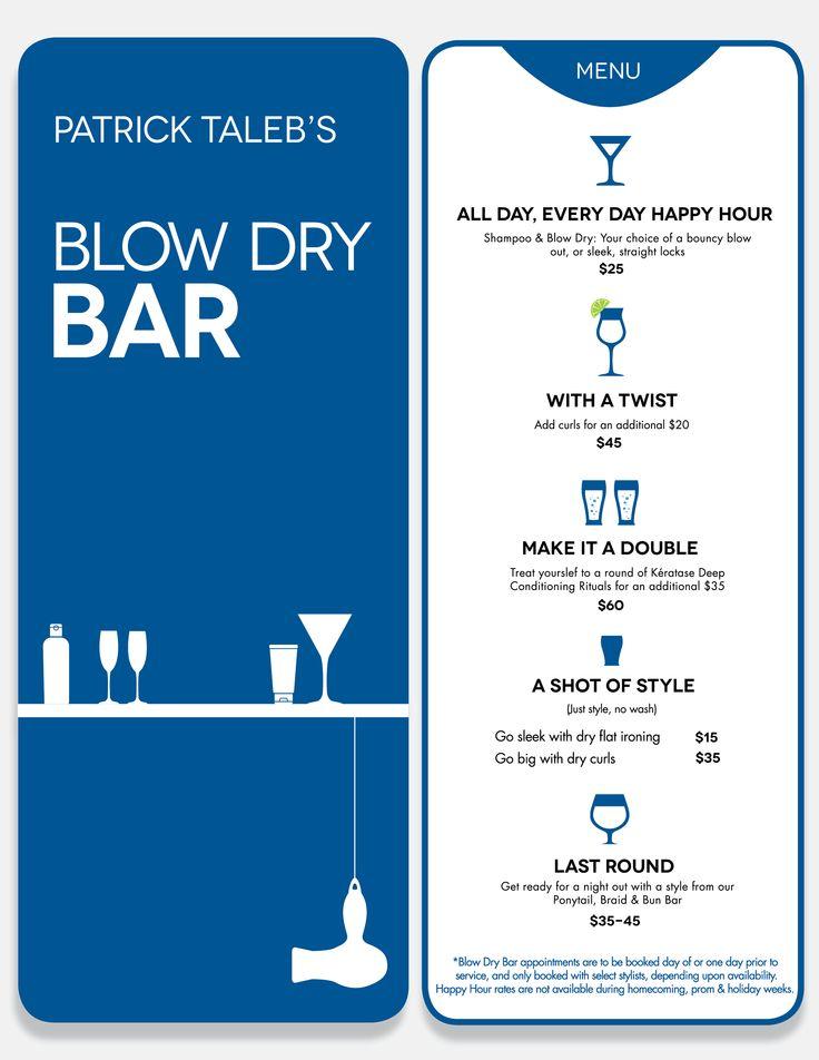 Blowdry Bar Ecosia
