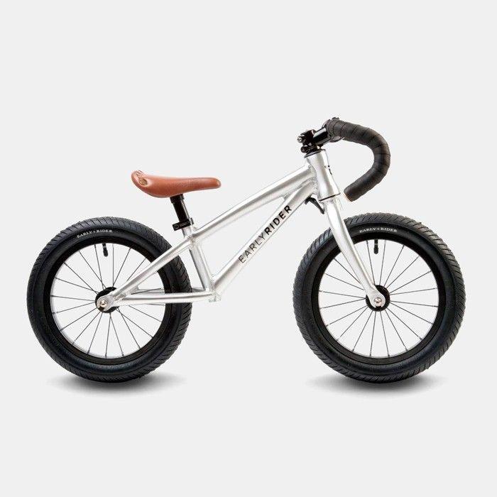 Laufrad aus Aluminium mit Rennrad-Lenker, Aluminium Laufr