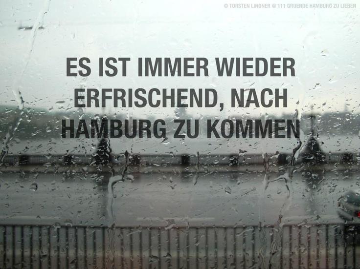 Hamburg   weitergepinnt von der #Werbeagentur www.BlickeDeeler.de aus #Hamburg