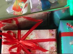 Gift Packing Classes - Professional Gift Packing Courses Delhi / India
