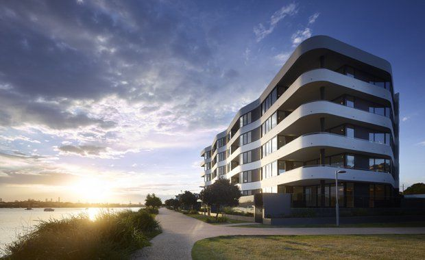 Completed Newport Project Settles Riverside at Hamilton Reach - TheUrbanDeveloper.com