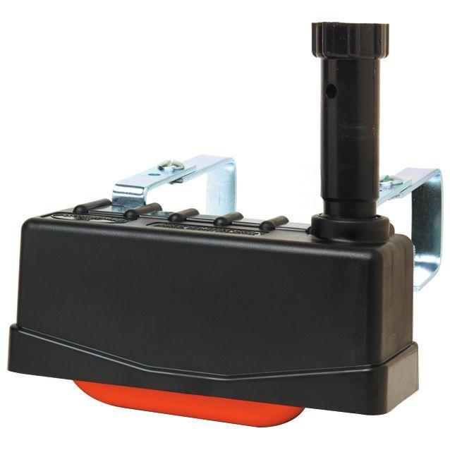 Miller Little Giant Farm & Ag TM825AS Plastic Trough-O-Matic Anti-Siphon Float Valve (Float Valve Plastic)