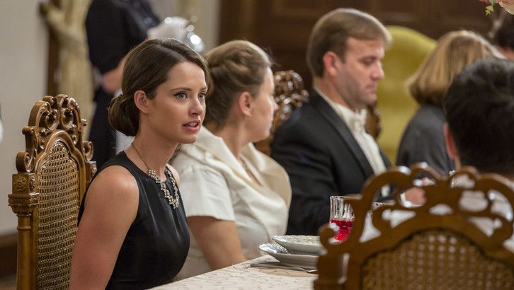 "Check out the photo gallery from the Hallmark Channel Original Movie ""A Royal Winter"" starring Merritt Patterson and Jack Donnelly."