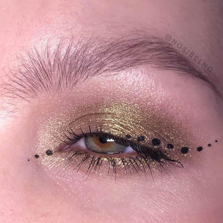 Pin By Gio On M A K E U P In 2020 Natural Eye Makeup Tutorial Natural Eye Makeup Eye Makeup