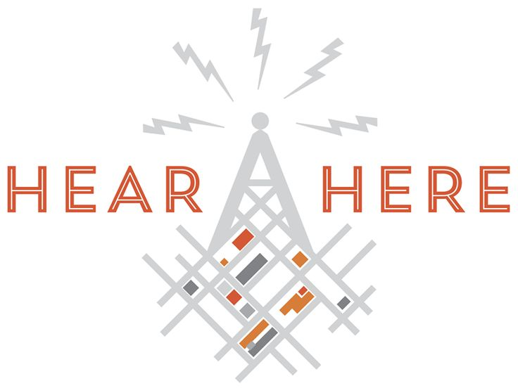 Starting Hear, Here in Your Community - Hear, Here