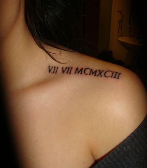 VIII.XIX.MCMXCVI