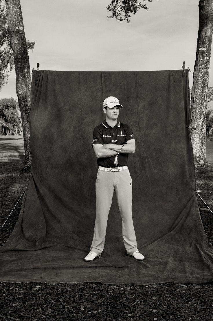 The Year In Portraits - Golf Digest
