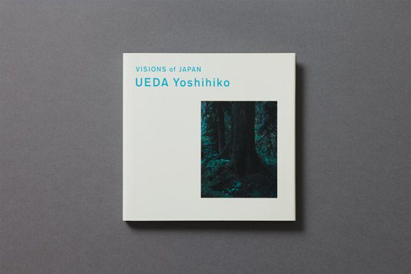 YOSHIHIKO UEDA | 上田義彦