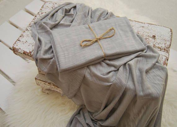 Stretchy Wrap Newborn Fabric Wrap Newborn Photo Prop