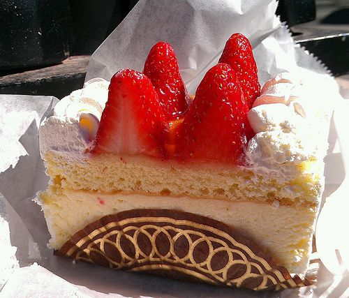 Montmartre from French Pastry Shop, Santa Fe