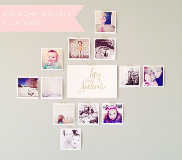 Daffodil Design - Calgary Design and Lifestyle Blog: {say cheese} instagrams around our home.