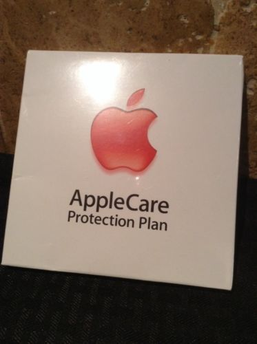 AppleCare Protection Plan FOR MAC Auto Enroll 607-8192-C NEW SEALED