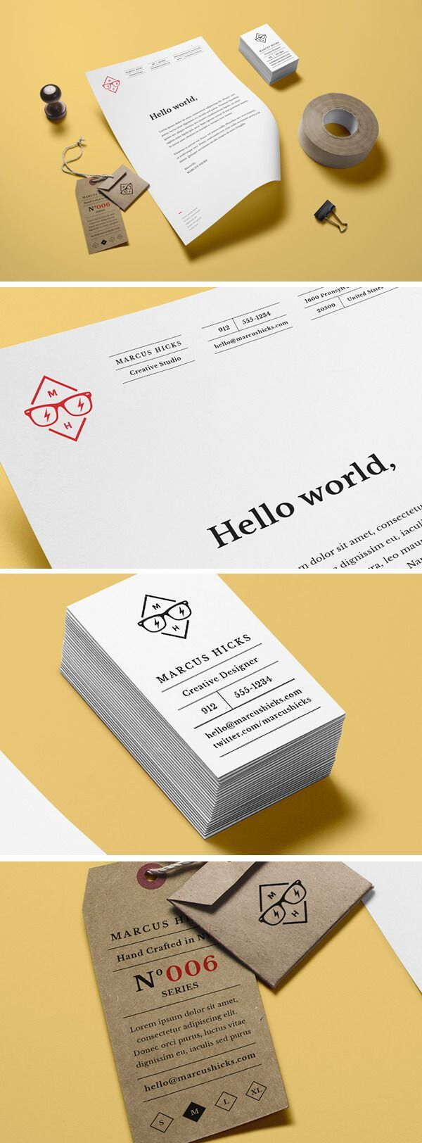 Free Identity & Branding PSD Mockup Vol 14 with high-resolution. Download this mockup for FREE and use them on your next projects. We hope that you will like our selection! -> http://goo.gl/kcmJdQ