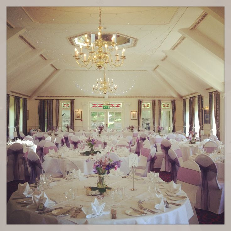 Devon Wedding Venues Devon Weddings Wedding Venues In: The Fountain Room At The Two Bridges Hotel Dartmoor