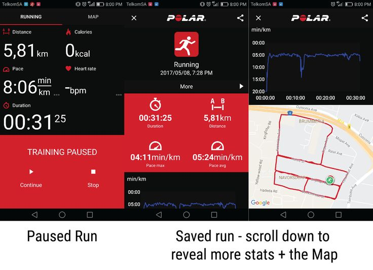 Running App Review: Fourth on my list for the App review was Polar Beat. I have a polar loop activity tracker and thought it would be interesting to see how they integrate. I tested the app for 31 days and ran a total of 212km with the app – Read here why I was not too happy with this app unfortunately. Follow link in Bio or link below, ⏬⏬⏬⏬⏬⏬⏬⏬⏬⏬ http://jbrobinblog.com/2017/06/05/app-review-polar-beat/  #polarbeat #polar #runner