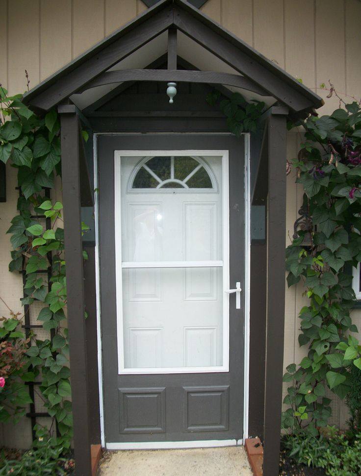 80 best images about garden home exterior on pinterest for Ranch house front door