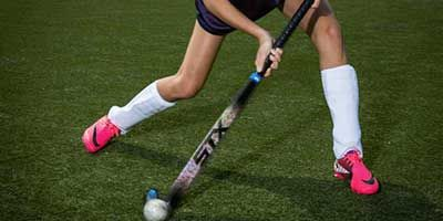 Nike Field Hockey Camps