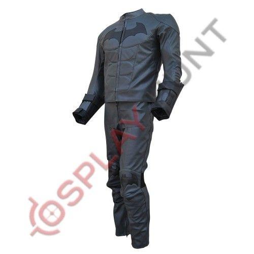 Batman Arkham Knight Leather Suit / Batman arkham knight vs Joker Party