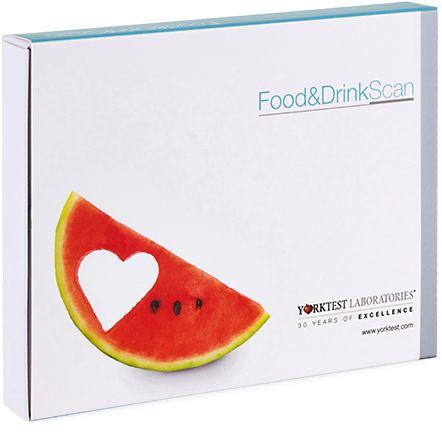 45% van de inwoners van Nederland heeft last van Voedselintolerantie. U ook? Kom erachter. Bestel nu de #1 voedselintolerantie test!