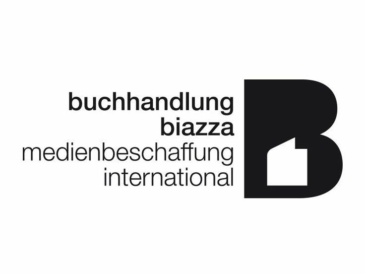 Buchhandlung Biazza  design: normal-industries.com
