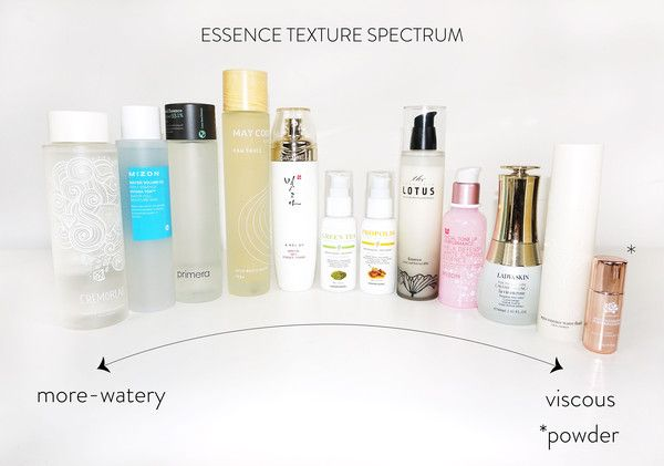 Find The Best Korean Essence For Your Skin - Korean Skin Care Blog - Peach & Lily