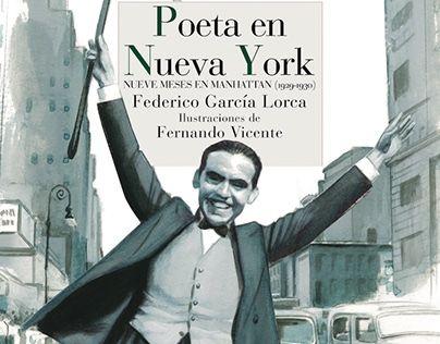 "Check out new work on my @Behance portfolio: ""Poeta en Nueva York Federico García Lorca"" http://be.net/gallery/52293889/Poeta-en-Nueva-York-Federico-Garcia-Lorca"